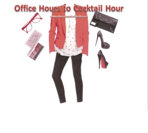 office hours to cocktail hour