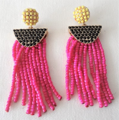 Martha D Earrings